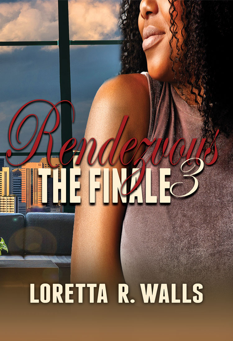 Rendezvous--The Finale