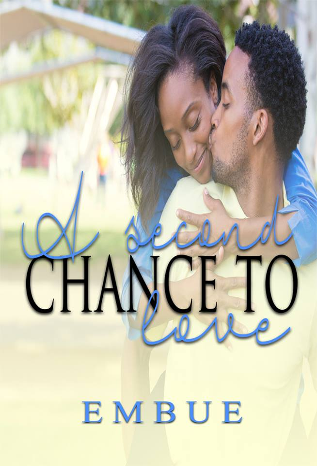 Second Chance To Love