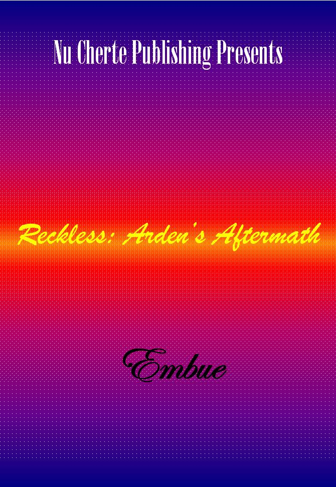 Reckless: Arden's Aftermath (NOL3)