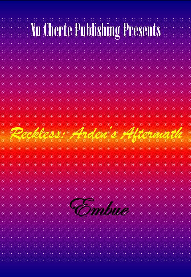 Reckless: Arden's Aftermath (NOL3)