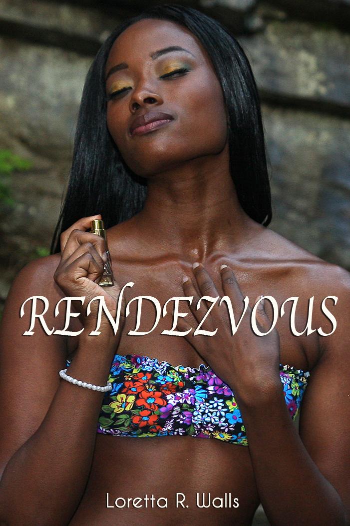 RENDEZVOUS (Nieva Claiborne Series)