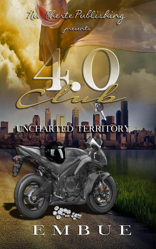 4.0 Club Uncharted Territory