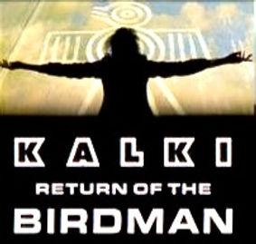 BeOmega Kalki Return of the Birdman news