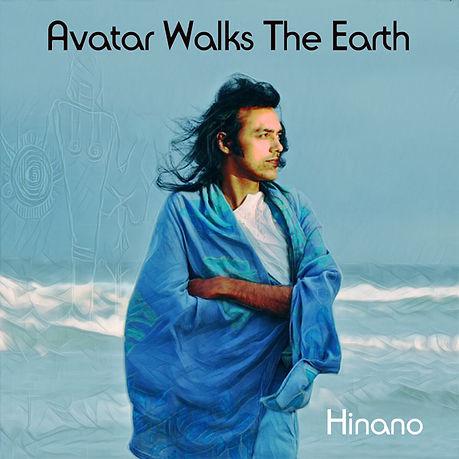 Avatar Walks The Earth Album Online.jpg