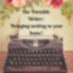 The Portable Writer .jpg