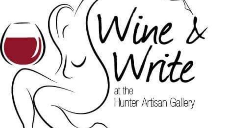 Wine and Write - Hunter Artisan Gallery and Cafe