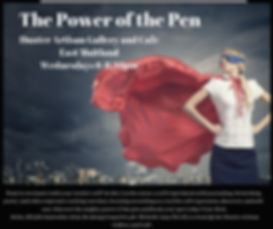 The Power of the Pen 25th September .jpg