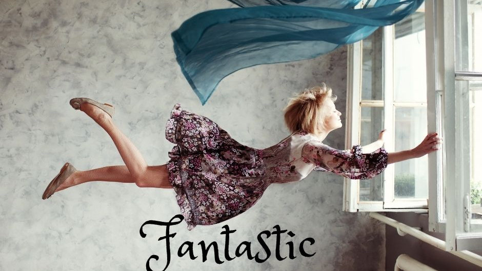 Fantastic Fiction!