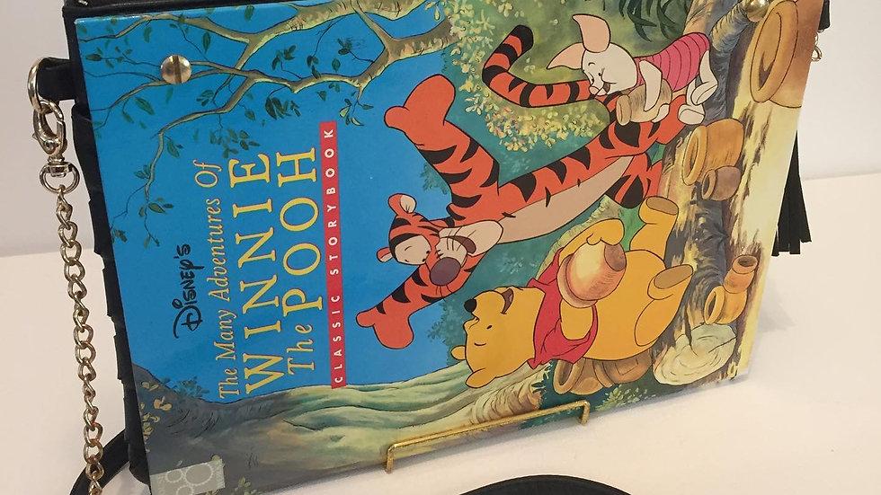 Winnie the Pooh Book Bag