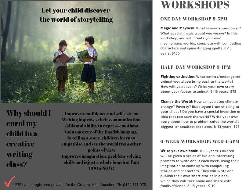 Creative Writing workshops for kids (1).