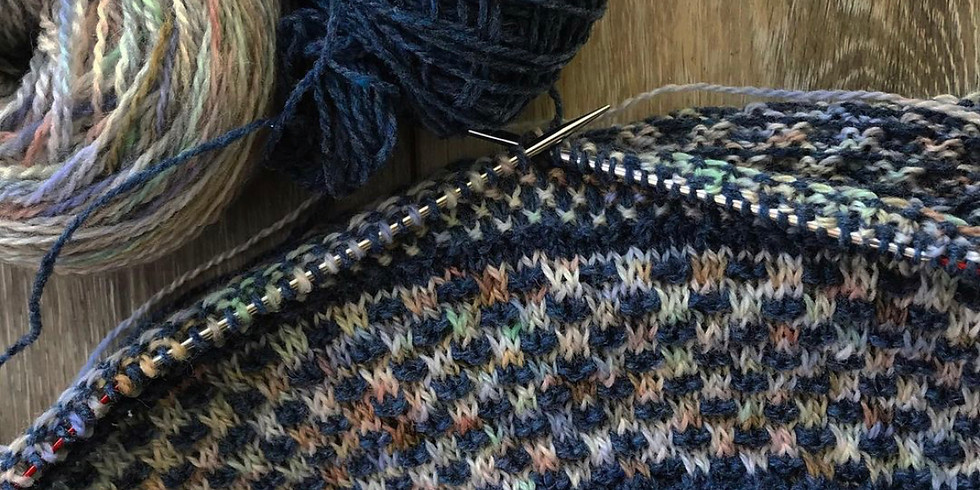 Cape Cod Sweater KAL informational mailing list