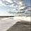 Thumbnail: Snowy beach