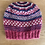 Thumbnail: Hat kit - worsted weight - preorder
