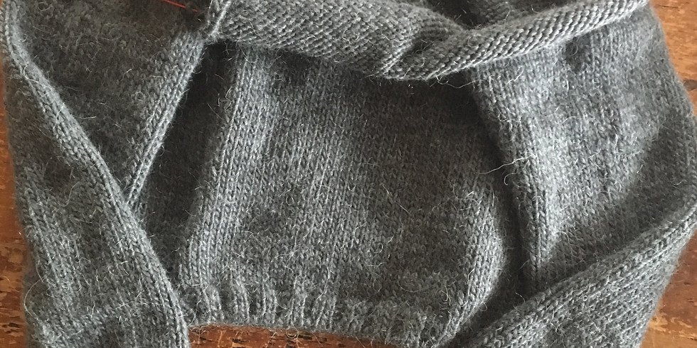 Winter Knit-A-Long