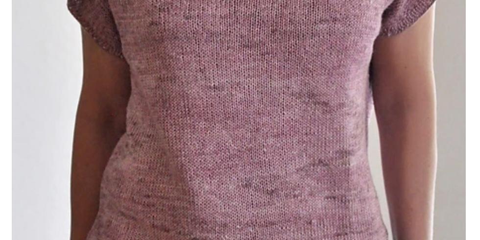 Summer Knit-A-Long