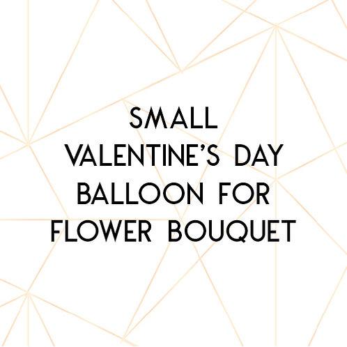 Bouquet Balloon