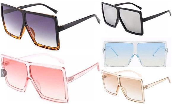 """Vybes"" Sunglasses/Shades"