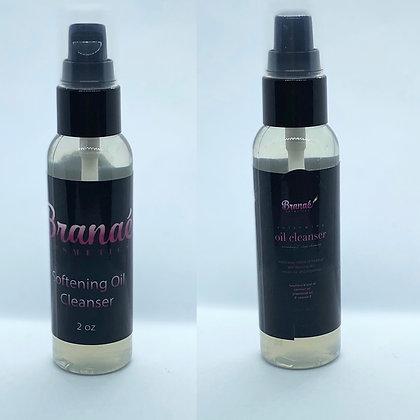 Softening Oil Cleanser