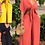 """Thumbnail: """"Sophisticated"""" (2pc Tied; Off Shoulder Outfit)"""
