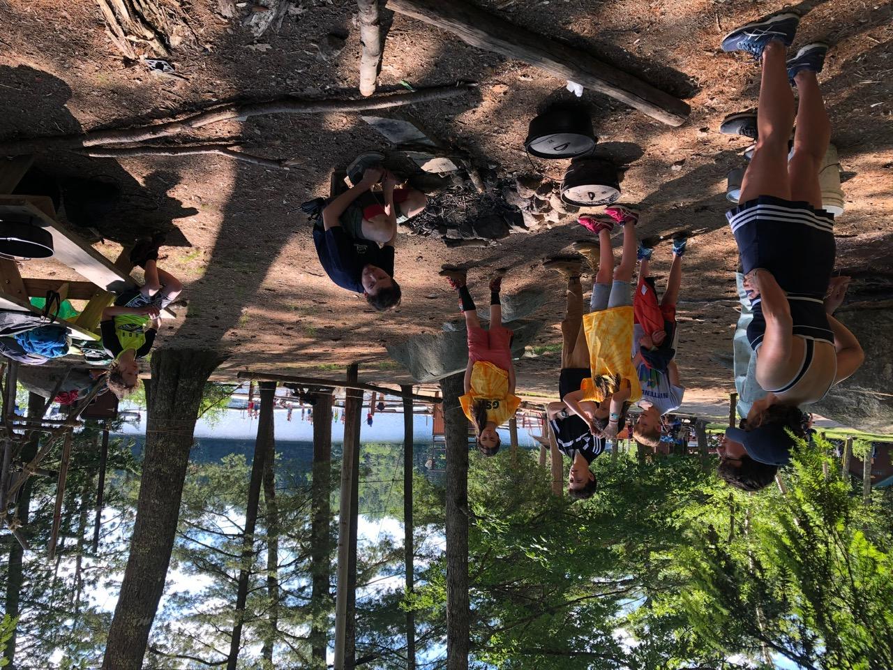 Summer Camp - 2019