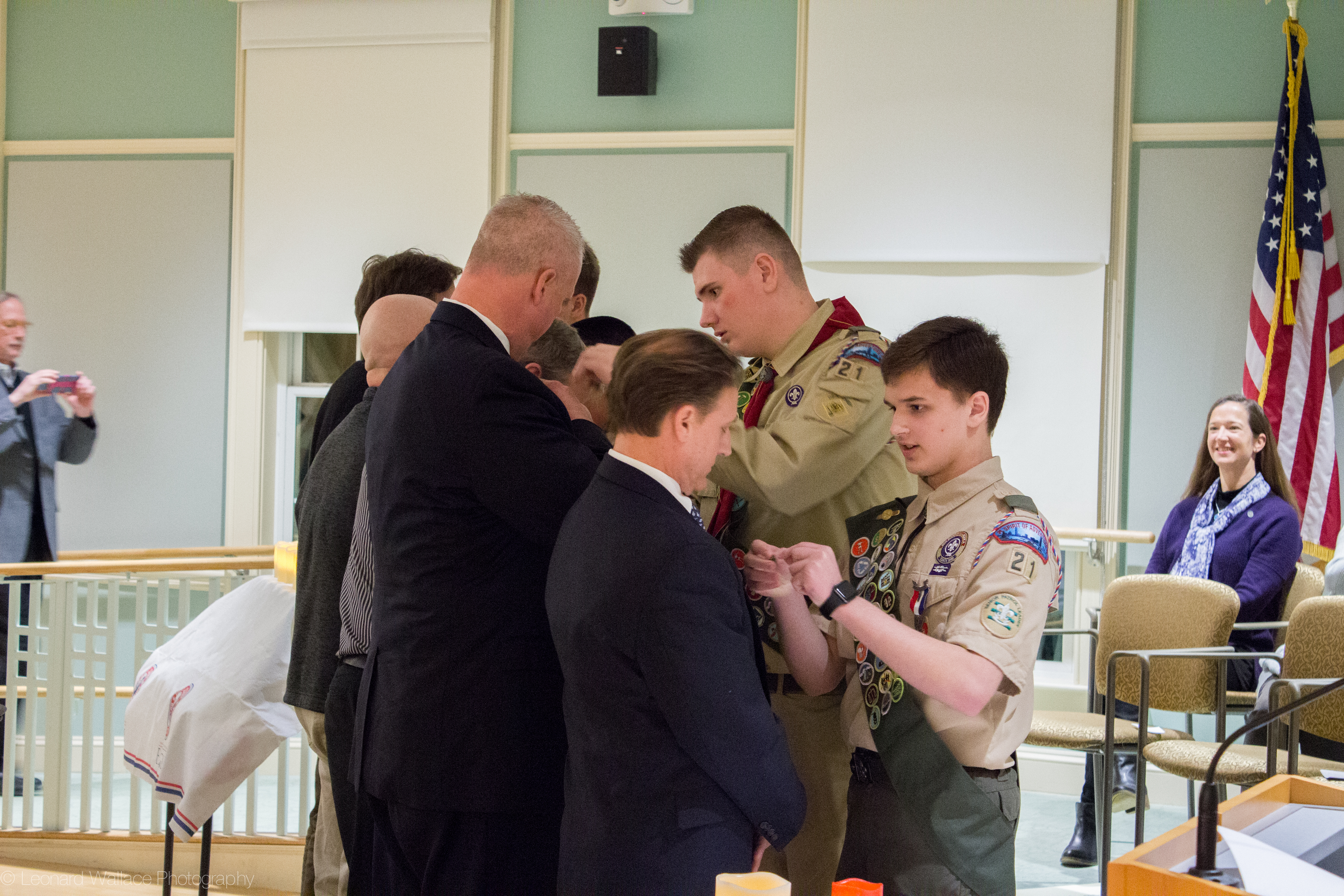 _MG_0167Eagle Scout Court of Honor 2