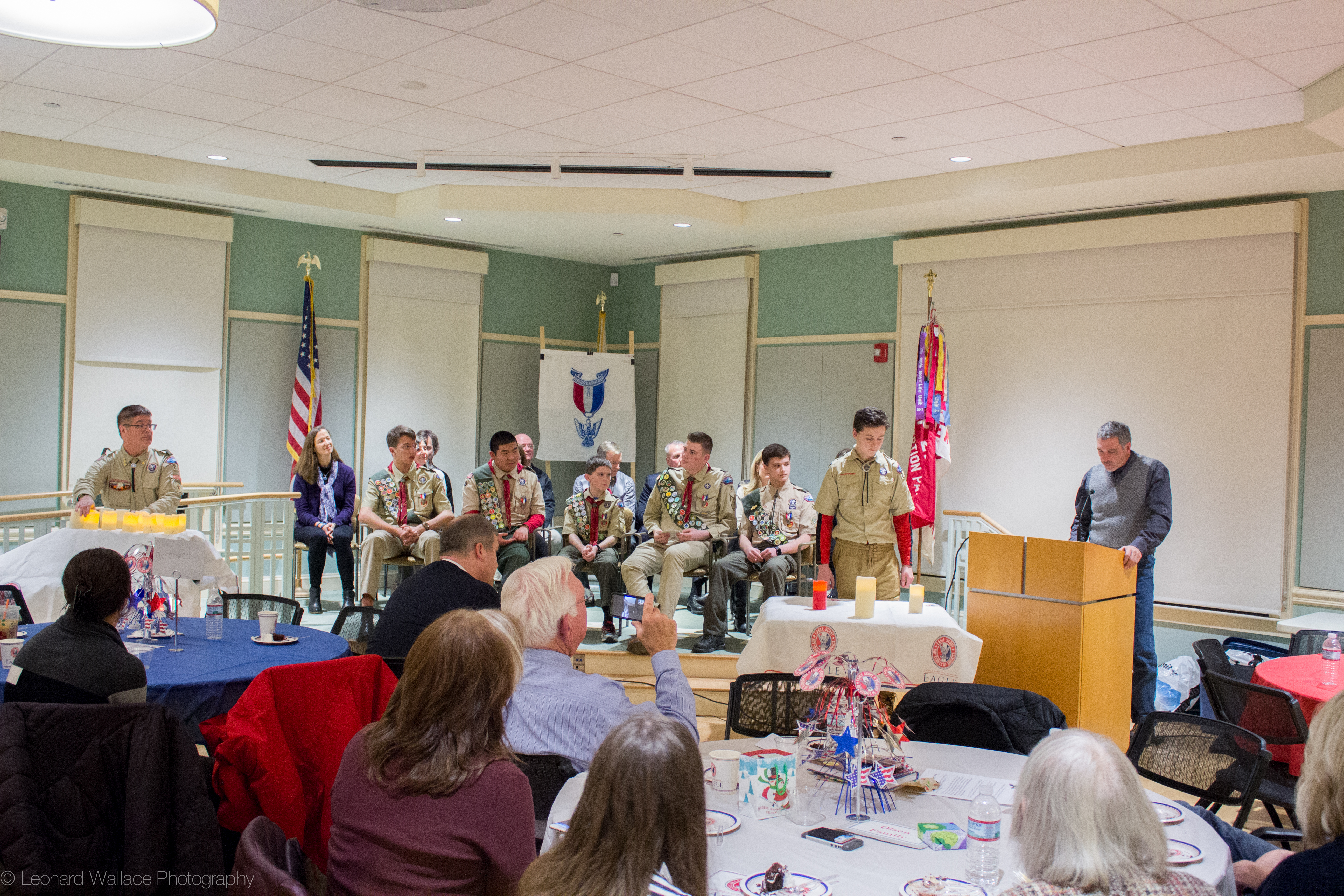 _MG_024Eagle Scout Court of Honor 28
