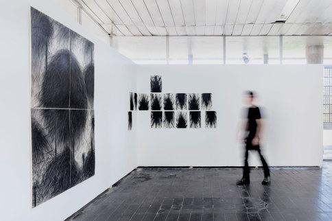Gustavo Aragoni, 47º Salão de Arte Contemporânea Luiz Sacilotto, 2019