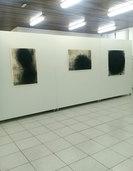 Gustavo Aragoni, 26º Salão Limeirense de Arte Contemporânea, 2018