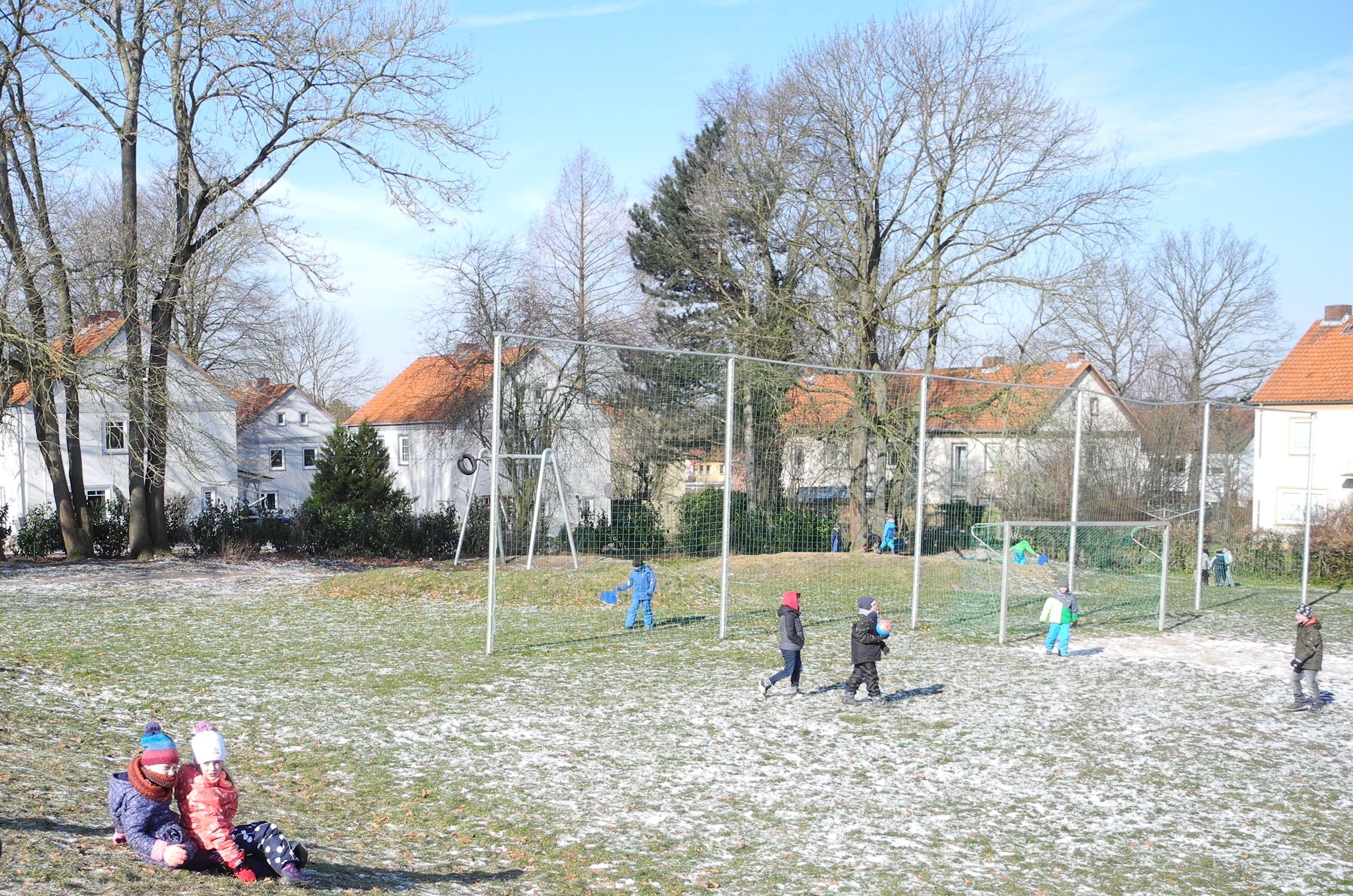 immanuel, Immanuel Schule, Bückeburg