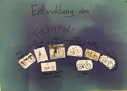 2021_5_Kl. 4 Verkehrserziehung_Geschichte des Fahrrads