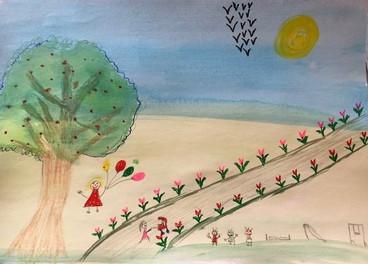 2021_2_Kl.5 Kunst Stimmung und Farben He
