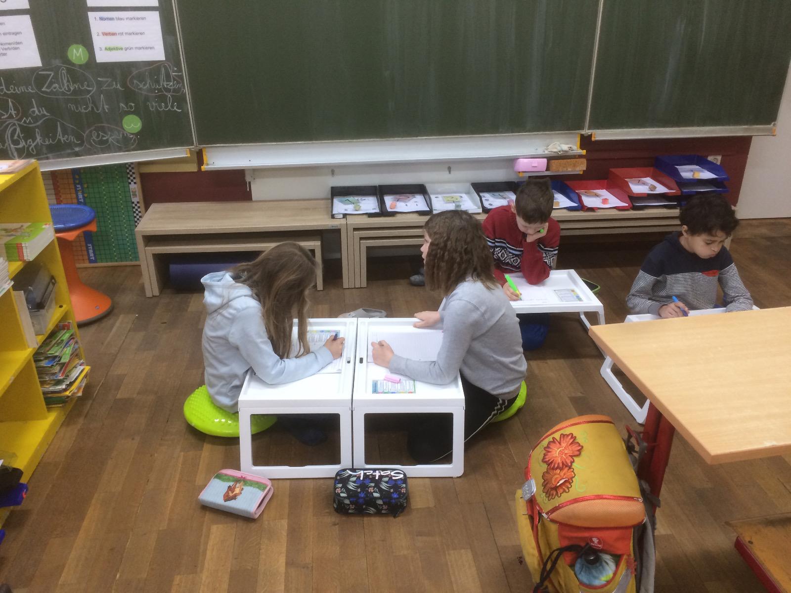 2020_2_Klasse 4_Lernen in verschiedenen