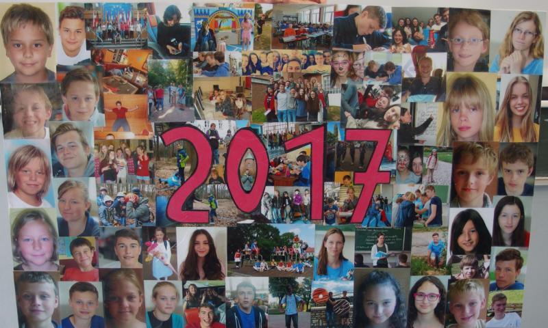 Ausschnitt_2017 Collage Abschlussklasse