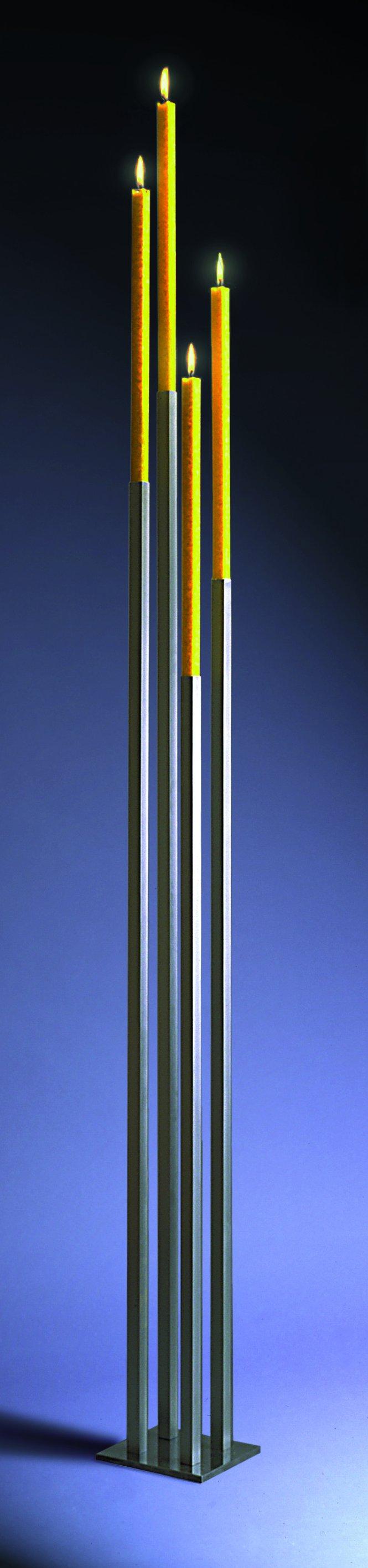 Chandelier de Sol 4 hauteurs V7