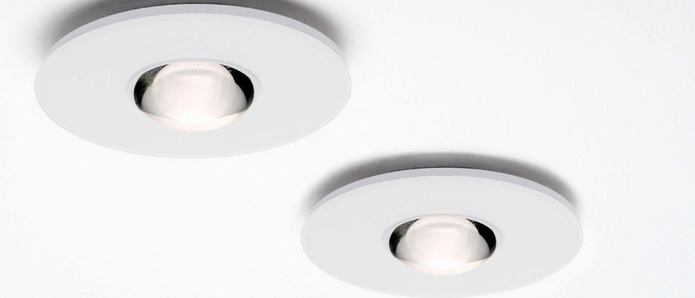 TET plafonnier LED COB