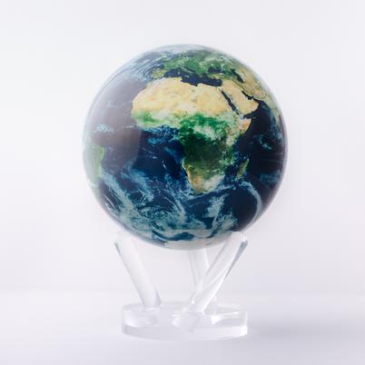 globe terrestre Magiclglobe Earth with c
