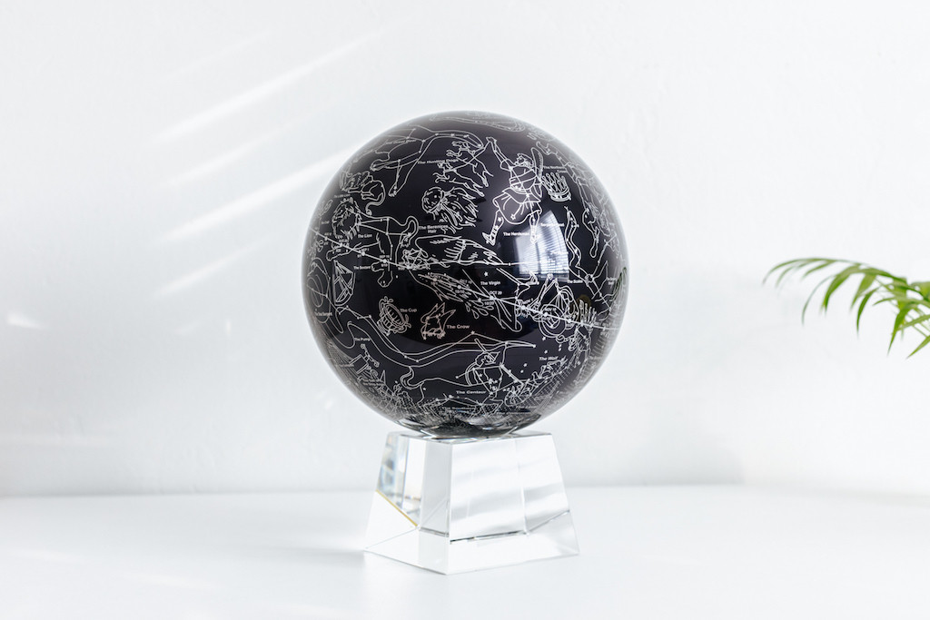 globe terrestre Magiclglobe Contellation