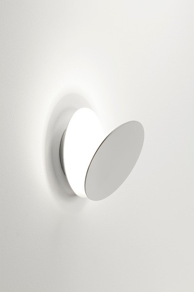 Applique murale led Circles Millelumen o
