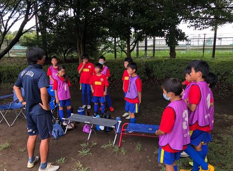 U-11・U-12横浜キッズリーグ