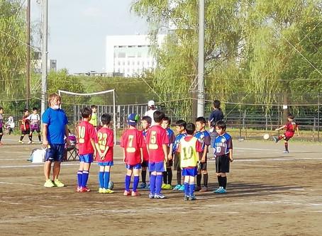 U-10横浜キッズリーグ