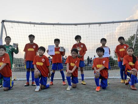 11/3  U-11湘南チャレンジ杯