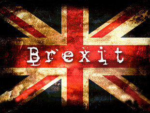 Brexit – Shooting yourself in the foot