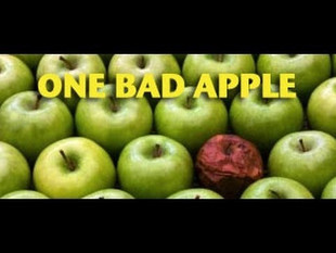 "EQUITIES COMMENT: ""One Bad Apple"" - Will it Spoil the Bunch?"