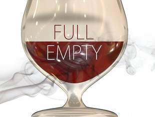 """ECONOMIC & FIXED INCOME COMMENT: """"Is the Glass Half Full or Half Empty?"""""""