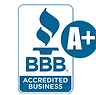 BBB A Plus logo