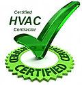 HVAC Certified