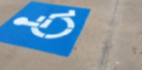 ADA Logo in Southlake, Texas