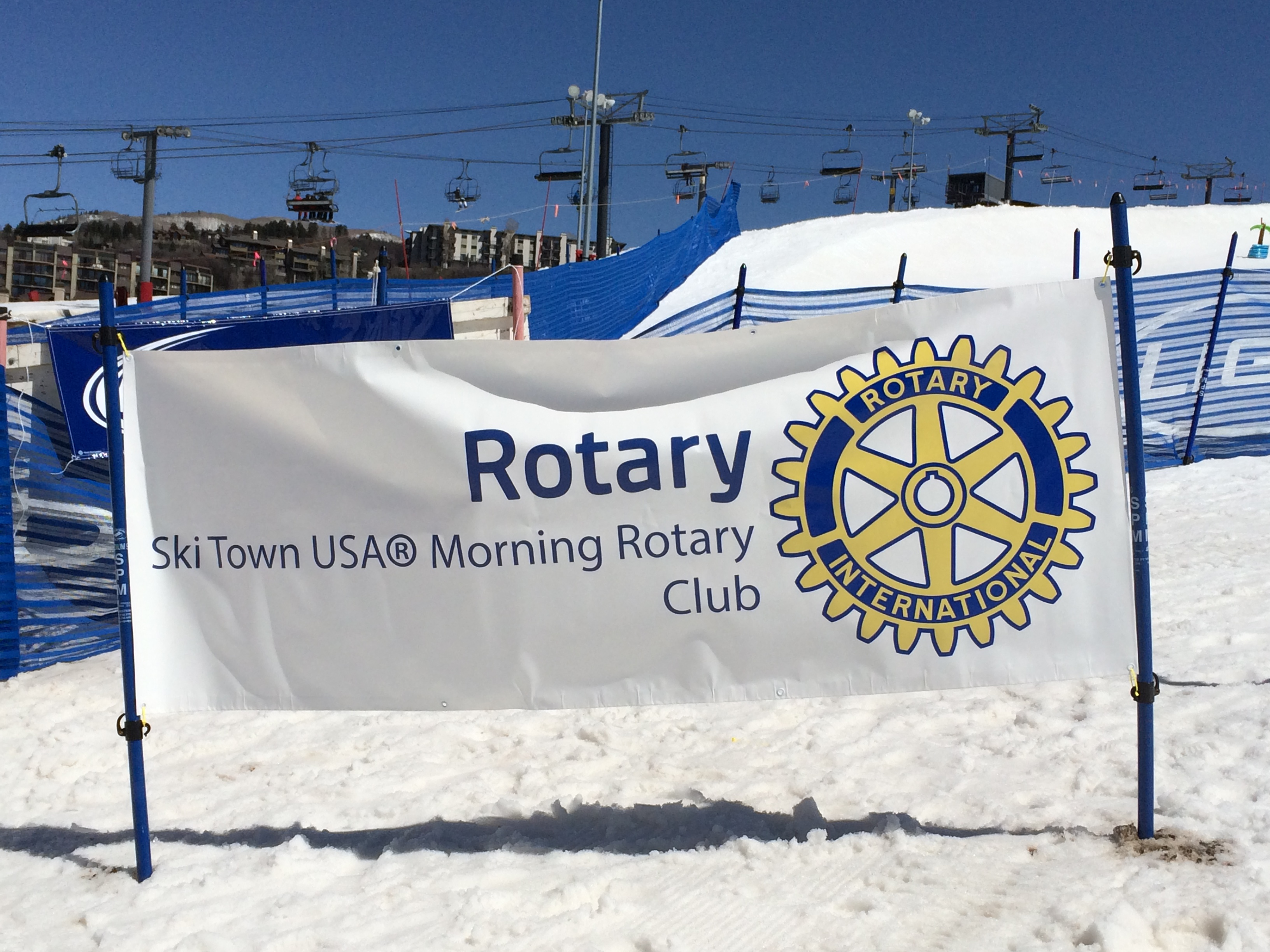 Steamboat Morning Rotary