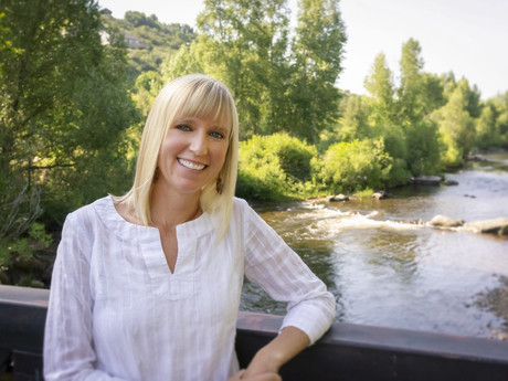 Debbie Born Wright Selected Steamboat 20 Under 40