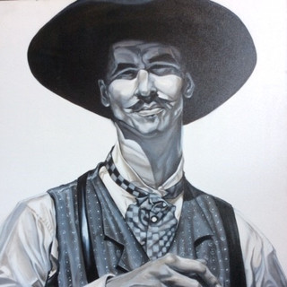 ILL BE YOUR HUCKLEBERRY